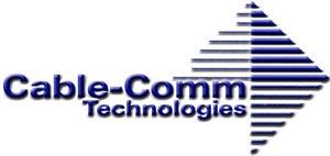 Cable-Comm Logo
